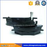 Le véhicule A13-3501080 partie la garniture de frein à disque pour Chery