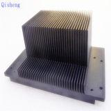 Skive ребра Heatsink, подвергать механической обработке CNC,