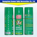 الأصلي تصدير عالية الجودة 300ML استخدام المنزلي الهباء الحشرات بخاخ