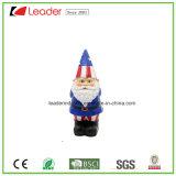 O ofício o mais novo da estátua do Gnome de Polyresin decorativo para os ornamento Home da decoração e do jardim