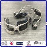 Liberar los vidrios de goteo de la ayuda del baloncesto plástico del molde