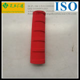 Farbiger Npvc Schaumgummi greift Schaumgummi-Hülsen für Schaumgummi-Rohr-Isolierung