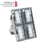 240W luz de inundación al aire libre del alto poder más elevado eficiente LED (BTZ 220/240 60 Y W)