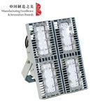 240W 높이 능률적인 고성능 옥외 LED 플러드 빛 (W) BTZ 220/240 60 Y