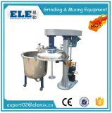 Silicone Emulsion Mixing Tank/Wash Pastes Mixing Tank/Paint Mixing Tank