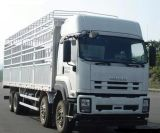 Carro del cargo de Isuzu 8X4