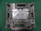 O molde plástico da caixa de ferramentas do equipamento com Ce aprovou