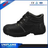 Todos los zapatos Negro Clásico Del Ta seguridad Ufb048