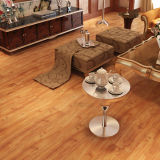 Plancher en bois de matériau de construction avec la qualité