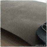 Faux Leather& synthetisches ledernes Brush-off PU-Leder für Schuh (S441130)