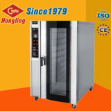 Hot-Sale Commercial Restaurant Équipement de cuisine 10 Tray Electric Convection Oven