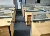 Estação de trabalho Eco-Friendly do escritório do centro Center de comércio da queixa