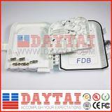 Отсутствие типа кабеля 8 коробки вырезывания прекращения сердечника напольной
