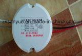 Interruttore di Dimmable di illuminazione della fabbrica di Sanyue per la lampada del LED