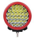 140W CREE Éclairage LED, faisceau spot / éclairage à LED Flood Beam