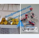 Cjc1295 com os Peptides Cjc1295 de Dac Cjc1295 Dac sem o Dac para o ganho do músculo