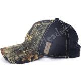 도매 선전용 위장 야구 모자
