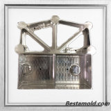 De partes de máquinas de piezas de metal Fabricación
