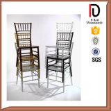 旧式なプラスチック明確なアクリルの高貴な椅子(BR-C003)