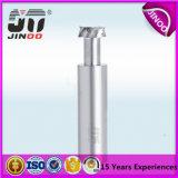 Kundenspezifische industrielle T-Solt Prägescherblöcke für geläufigen Stahl