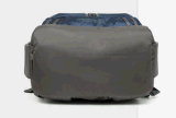 Мешок Yf-Bb1633 Backpack самого нового перемещения отдыха компьтер-книжки компьютера школы конструкции 2017 напольный