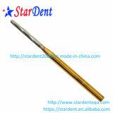 Brochas dentales de carburo Endo-Z por la capa de titanio del laboratorio médico del hospital Equipo de diagnóstico quirúrgico