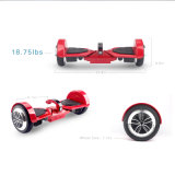 Selbst, der Hoverboard elektrisches Fahrzeug E-Roller Hoverboard Cer RoHS balanciert