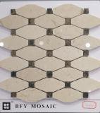 마루 도와 (FYSL365)를 위한 건축재료 자연적인 돌 대리석 모자이크