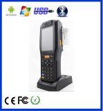 Van Zkc PDA3505 3G de Androïde Ruwe Handbediende Pritner Scanner van de pda- Streepjescode