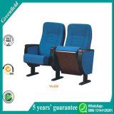 파란 직물 도매 최신 판매 영화 & 홈을%s 편리한 극장 영화관 의자