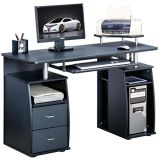 강철 색칠 교무실 가구 현대 컴퓨터 테이블 (NS-ND086)