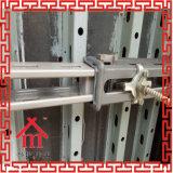O sistema de formação concreto do sistema do molde da parede Q235 exporta extensamente 3Sudeste Asiático