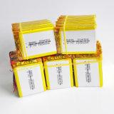 504050 батарея Li-Полимера 3.7V 1500mAh перезаряжаемые для черни Bluetooth пусковой площадки MP3 DVD