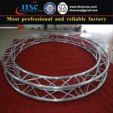 Kreisbinder mit 290X290mm Aluminiumpin-Binder (ITSC-CS29-R2M)