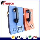 Teléfono público para la llamada Knzd-23 Kntech del teléfono directo del servicio de teléfono