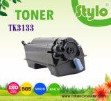 Cartucho de toner negro compatible Tk-3133/3130/3132/3134 para la impresora de Kyocera