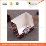高品質のカスタム環境に優しい食品等級の紙箱