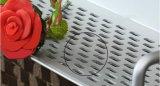 Mensola di alluminio del piatto della stanza da bagno dello spazio Bt055