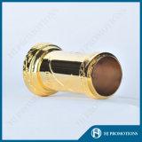 Envolvimento do metal do frasco de vidro (HJ-MCJM07)