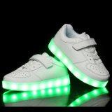 جديات [رشرجبل بتّري] [لد] أحذية 2016 [أوسب] حشوة يشعل حذاء رياضة لأنّ أطفال فوق رياضة حذاء