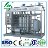 Uht Juice Milk Sterilizer Sterilizing Machine