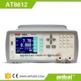 carga eletrônica da C.C. de 300W 150V 30A (AT8611)