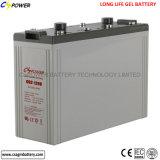 Batteria a energia solare Cg2-1200 di memoria 2V 1200ah di grande capienza