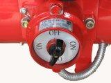 ventilatore protetto contro le esplosioni 220V di 300mm