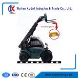 Forklift Scz25-4 do braço telescópico