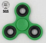 Het nieuwste Speelgoed de Snelle Vinger van Lagers de Spinner friemelt van de Hand friemelt