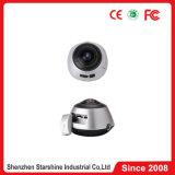 Macchina fotografica panoramica di grado DV di FHD 1080P 360