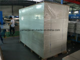 50mm feuerfeste Bienenwabe-Partition-Panels für Cleanrooms