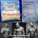 Сырцовый ацетат Methenolone порошка стероидной инкрети (Primobolan) CAS: 434-05-9
