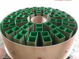 Industrielles Anti-Stock Beschichtung-Plasma/ÜberschallHvof Sprühgerät für Nahrungsmittelaufbereitenmaschinerie